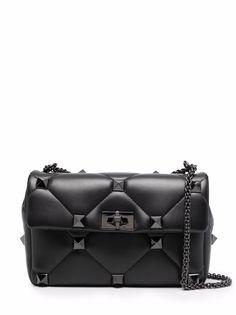 Valentino Garavani сумка-тоут с декором Rockstud