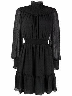 Michael Michael Kors платье со сборками