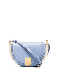 Fendi сумка через плечо Moonlight