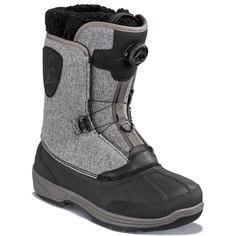 Универсальный спортивный ботинок Head 18-19 Operator Boa Grey - 47,0 EUR