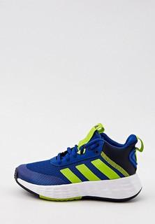 Кроссовки adidas OWNTHEGAME 2.0 K