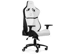 Компьютерное кресло Warp Gr White-Black GR-WBK