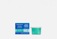 Cica-крем гиалуроновый увлажняющий матирующий для жирной кожи (сменный блок) Librederm