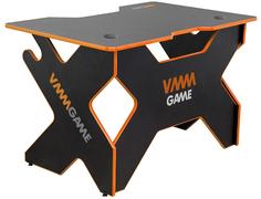 Компьютерный стол VMMGAME Space Dark Orange (ST-1O)