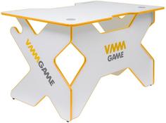 Компьютерный стол VMMGAME Space Light Yellow (ST-1WY)