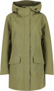 Куртка мембранная женская Jack Wolfskin Cape York Paradise, размер 52-54