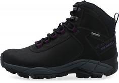 Ботинки женские Merrell Vego Mid LTR WP, размер 39