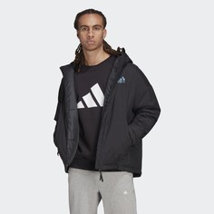 Утепленная куртка Traveer adidas Performance