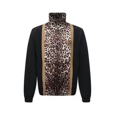Бомбер Dolce & Gabbana