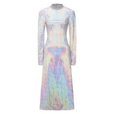 Платье The Attico