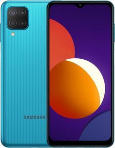 Мобильный телефон Samsung Galaxy M12 4/64GB (зеленый)