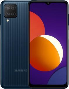 Мобильный телефон Samsung Galaxy M12 32GB (черный)