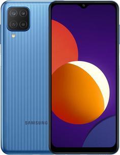 Мобильный телефон Samsung Galaxy M12 32GB (синий)