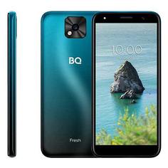 Смартфон BQ Fresh 16Gb, 5533G, синий