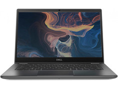 Ноутбук Dell Latitude 3410 3410-8688 (Intel Core i5 10210U 1.6Ghz/8192Mb/256Gb SSD/Intel UHD Graphics 620/Wi-Fi/Bluetooth/Cam/14/1920x1080/Windows 10 Pro 64-bit)