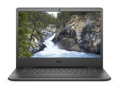 Ноутбук Dell Vostro 3400 3400-5582 (Intel Core i3 1115G4 3.0Ghz/8192Mb/1000Gb SSD/Intel UHD Graphics/Wi-Fi/Bluetooth/Cam/14/1920x1080/Linux)