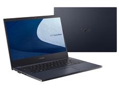 Ноутбук ASUS Pro P2451FA-BM1357T 90NX02N1-M18330 (Intel Core i7-10510U 1.8 GHz/8192Mb/512Gb SSD/Intel UHD Graphics/Wi-Fi/Bluetooth/Cam/14.0/1920x1080/Windows 10 Home 64-bit)