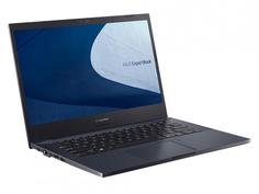 Ноутбук ASUS Pro P2451FA-EB1355T 90NX02N1-M18290 (Intel Core i3-10110U 2.1 GHz/8192Mb/256Gb SSD/Intel UHD Graphics/Wi-Fi/Bluetooth/Cam/14.0/1920x1080/Windows 10 Home 64-bit)