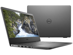 Ноутбук Dell Vostro 3400 3400-7527 (Intel Core i5 1135G7 2.4Ghz/8192Mb/1000Gb SSD/Intel Iris Xe Graphics/Wi-Fi/Bluetooth/Cam/14/1920x1080/Linux)
