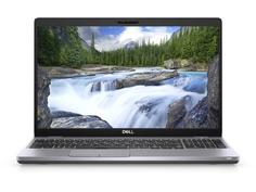 Ноутбук Dell Latitude 5510 5510-6797 (Intel Core i5 10210U 1.6Ghz/8192Mb/256Gb SSD/Intel UHD Graphics 620/Wi-Fi/Bluetooth/Cam/15.6/1366x768/Linux)
