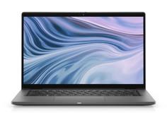 Ноутбук Dell Latitude 7410 7410-2796 (Intel Core i5-10210U 1.6 GHz/8192Mb/256Gb SSD/Intel UHD Graphics/Wi-Fi/Bluetooth/Cam/14.0/1920x1080/Linux)