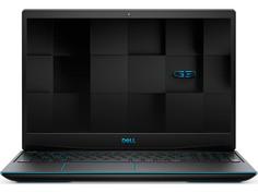 Ноутбук Dell G3-3500 G315-8540 (Intel Core i5 10300H 2.5Ghz/8192Mb/512Gb SSD/nnvidia GeForce GTX 1650 4096Mb/Wi-Fi/Bluetooth/Cam/15.6/1920x1080/Linux)