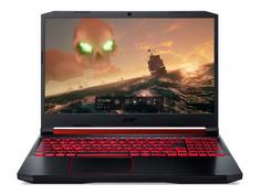 Ноутбук Acer Nitro 5 AN515-54-52ZU NH.Q5BER.032 (Intel Core i5 9300H 2.4Ghz/8192Mb/512Gb SSD/nvidia GeForce GTX 1650 Ti 6144Mb/Wi-Fi/Bluetooth/Cam/15.6/1920x1080/Windows 10 Home 64-bit)