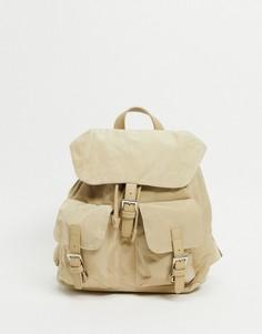 Бежевый рюкзак French Connection Missy-Светло-бежевый
