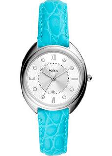 fashion наручные женские часы Fossil ES5094. Коллекция Gabby