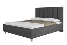 Кровать c подъёмным механизмом Berta Hoff