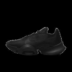 Женские кроссовки для ВИИТ Nike Air Zoom SuperRep 2 - Черный