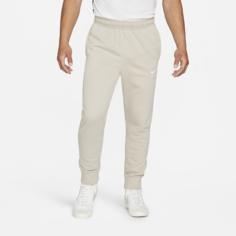 Мужские джоггеры Nike Sportswear Club - Коричневый