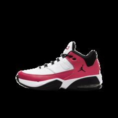 Кроссовки для школьников Jordan Max Aura 3 - Белый Nike