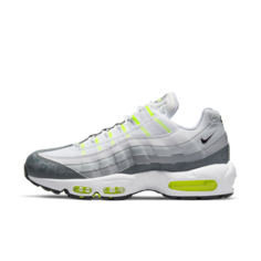 Мужские кроссовки Nike Air Max 95 - Белый