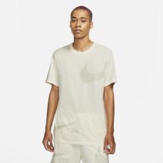 Мужская футболка Nike Sportswear - Серый