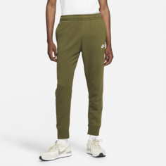 Мужские джоггеры Nike Sportswear Club - Зеленый