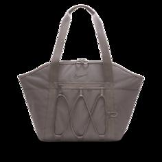 Женская сумка-тоут для тренинга Nike One - Серый