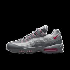 Мужские кроссовки Nike Air Max 95 Essential - Серый