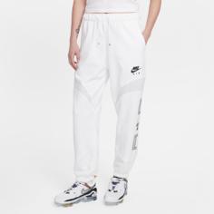 Женские джоггеры Nike Air - Белый