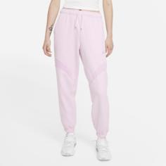 Женские джоггеры Nike Air - Розовый
