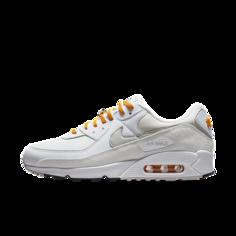 Женские кроссовки Nike Air Max 90 SE - Белый