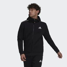Толстовка adidas Sportswear Z.N.E.