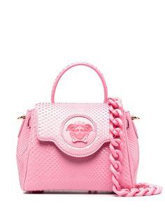 Versace сумка на плечо La Medusa