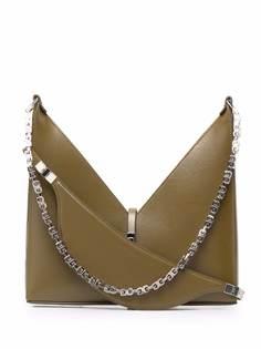 Givenchy сумка на плечо с цепочкой