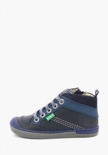 Ботинки Kickers IRMID