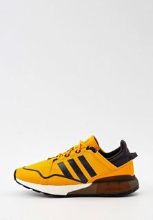 Кроссовки adidas Originals ZX 2K BOOST PURE