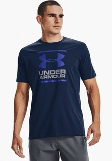 Футболка спортивная Under Armour UA GL Foundation SS T