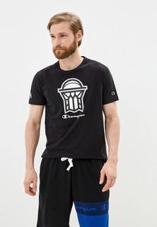 Футболка Champion LEGACY Crewneck T-Shirt