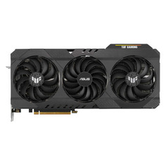 Видеокарта ASUS AMD Radeon RX 6700XT , TUF-RX6700XT-O12G-GAMING, 12ГБ, GDDR6, OC, Ret