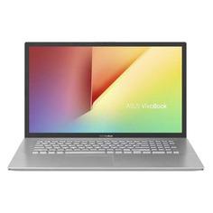 "Ноутбук ASUS VivoBook K712JA-BX341, 17.3"", Intel Core i5 1035G1 1.0ГГц, 8ГБ, 512ГБ SSD, Intel UHD Graphics , noOS, 90NB0SZ3-M04180, серебристый"